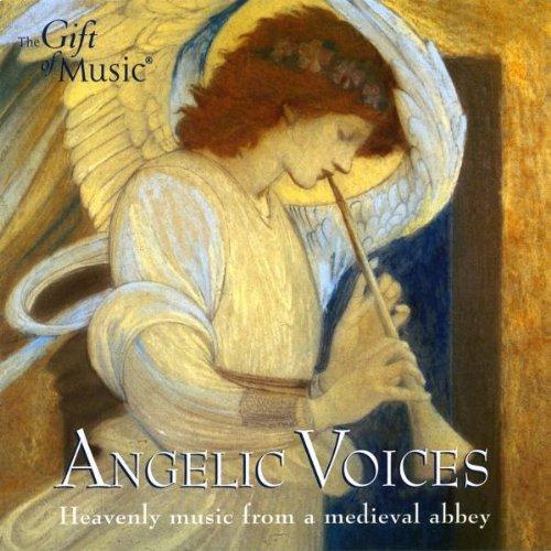 Angelic Voices - Werke von Hildegard von Bingen Werk Oxford