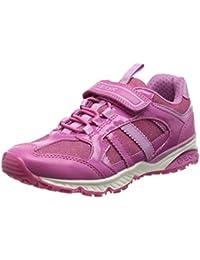 Geox Mädchen J Bernie Girl D Sneaker