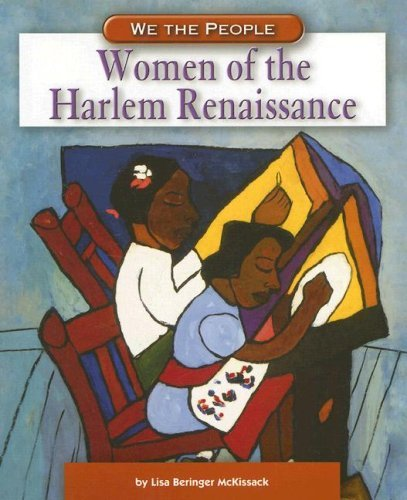 Women of the Harlem Renaissance (We the People: Industrial America) by Lisa Beringer McKissack (2007-01-01)