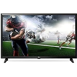 LG 32MN49H 32 Inch 80cm Wide Viewing Angle IPS LED Monitor