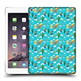 Head Case Designs Ufficiale Rose Khan Cavallo Sud Ovest Modelli Cover Retro Rigida per iPad Air 2 (2014)