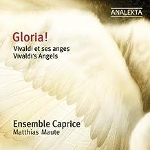 Vivaldi: Gloria; In Furore Giustissmae