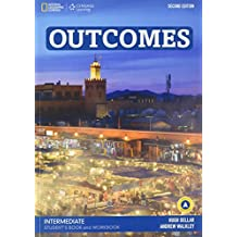 Outcomes Intermediate A (+ CD + DVD)
