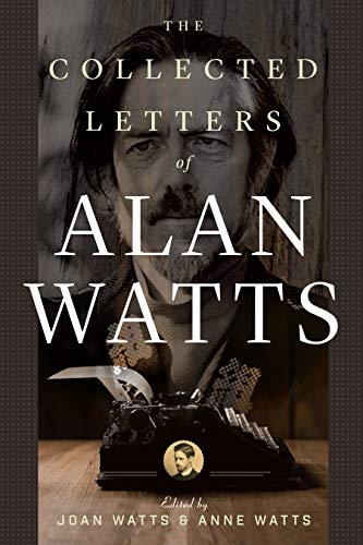 The Collected Letters of Alan Watts (English Edition)