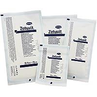 Hartmann Zetuvit E Non-Sterile Absorbent Dressing Pads, 20cm x 20cm by Zetuvit E preisvergleich bei billige-tabletten.eu