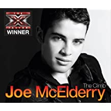Climb by Joe Mcelderry