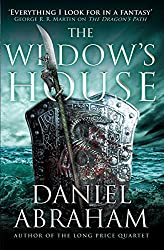 The Widow's House: Book 4 of the Dagger and the Coin
