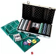 Set de Poker Profesional