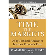 Time the Markets: Using Technical Analysis to Interpret Economic Data