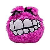 Rogz CGR05-K Grinz Plush/Wurfspielzeug, L, rosa