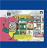 Winnie ist Feuer und Flamme, 1 CD-ROM Die multimediale Datensammlung zum Themenkomplex 'Feuer' für die 3. und 4. Klasse. Einzellizenz. Für Windows ab Version 3.1