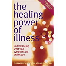 Healing Power Of Illness: Understanding What Your Symptoms Are Telling You