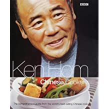 Ken Hom's New Chinese Cookery