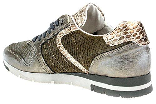 Post Xchange MIRA15 - Damen Schuhe Sneaker Grün