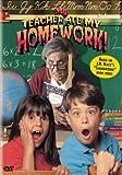 My Teacher Ate My Homework [Import USA Zone 1]