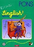 PONS Singlish, Englisch durch Kinderlieder, Audio-CDs, Tl.1, 1 Audio-CD