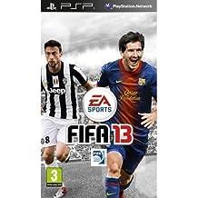 Electronic Arts FIFA 13 Platinum, PSP PlayStation Portable (PSP) vídeo - Juego (PSP, PlayStation Portable (PSP), Deportes, Modo multijugador, E (para todos))