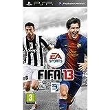 Electronic Arts FIFA 13 Platinum, PSP