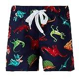 Fanient Jungens Swimming Stämme Ist süßes Tier Schwimmen Boxer Kurze Hosen