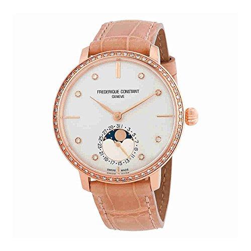 Reloj FREDERIQUE CONSTANT - Mujer FC-703VD3SD4