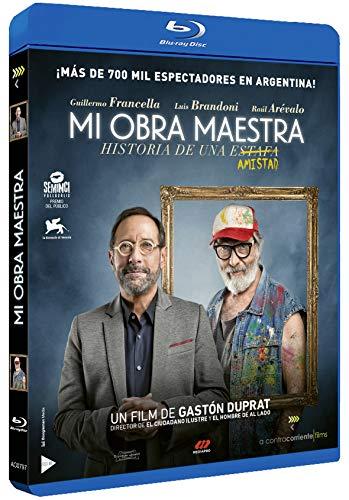 Mi Obra Maestra [Blu-ray]