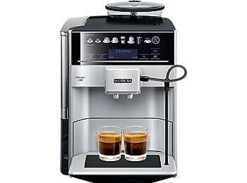 Siemens EQ.6 Plus s300 TE653501DE Tam Otomatik Kahve Makinesi