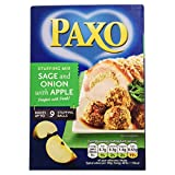Paxo Sage and Onion Stuffing with Apple, 130g