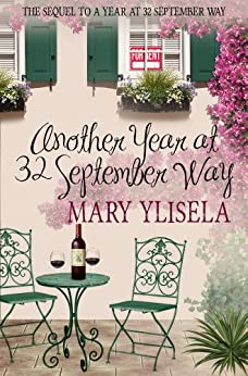 Another Year at 32 September Way by [Ylisela, Mary]