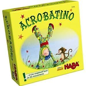 Acrobatino - Haba