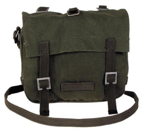 BW Kampftasche, klein, 30103A oliv