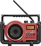 PerfectPro TOUGHBOX 2Radio/Radiowecker MP3