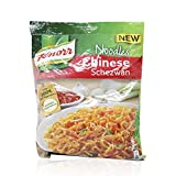 #10: Knorr Noodles - Chinese Schezwan, 78g Pack
