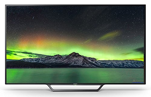 Sony Bravia KDL 40W650D ( 40 Inches ) Full HD With WifiSmart LED TV