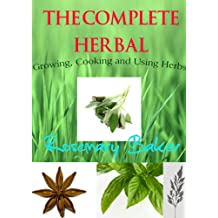 The Complete Herbal (English Edition)