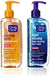 Clean & Clear Day/Night Pack, 16 Ounce