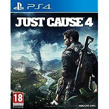 Just Cause 4 - PlayStation 4 [Edizione: Regno Unito]