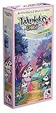 Pegasus Spiele 57016G - Takenoko Chibis, Erweiterung
