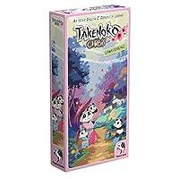 Pegasus-Spiele-57016G-Takenoko-Chibis-Erweiterung