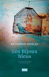 """Afficher """"Les bijoux bleus"""""""