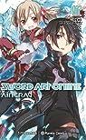 Sword Art Online nº 02 Aincrad 2 de 2  ) par Kawahara