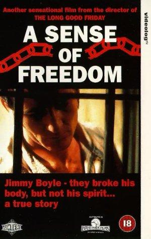 Preisvergleich Produktbild A Sense Of Freedom [UK IMPORT]