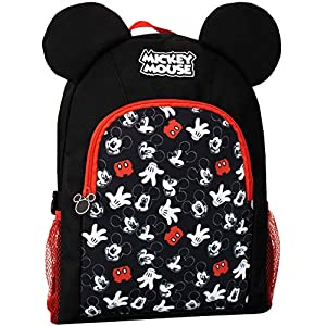 51MBAd%2BFlmL. SS300  - Disney Mochila Mickey Mouse