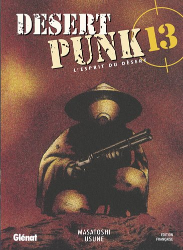 Desert Punk Vol.13