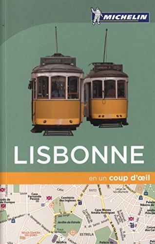Lisbonne en un coup d'oeil par Michelin