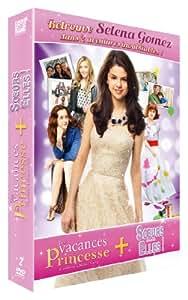 2 films de Selena Gomez : Soeurs malgré elles ! + Des vacances de Princesse - Bienvenue à Monte-Carlo