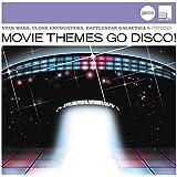 Movie Themes Go Disco!