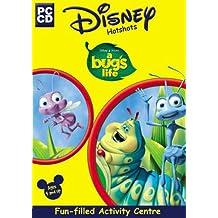 Disney Hotshots - Bug's Life