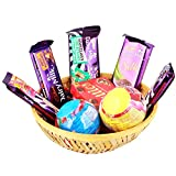 #10: Cadbury Dairy Milk Assorted Chocolate Hamper (Gift Hamper 02)