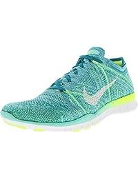 Nike Damen 819135-300 Traillaufschuhe, Trkis (300), 36.5 EU