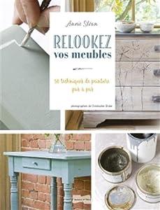 """Afficher """"Relookez vos meubles"""""""